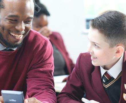 Hertswood academy image 19