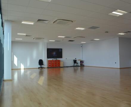 7 dance studio