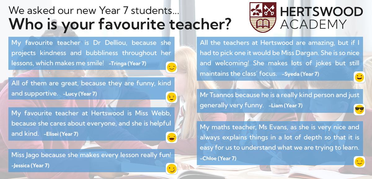 2021 Open Evening Quotes   Teacher