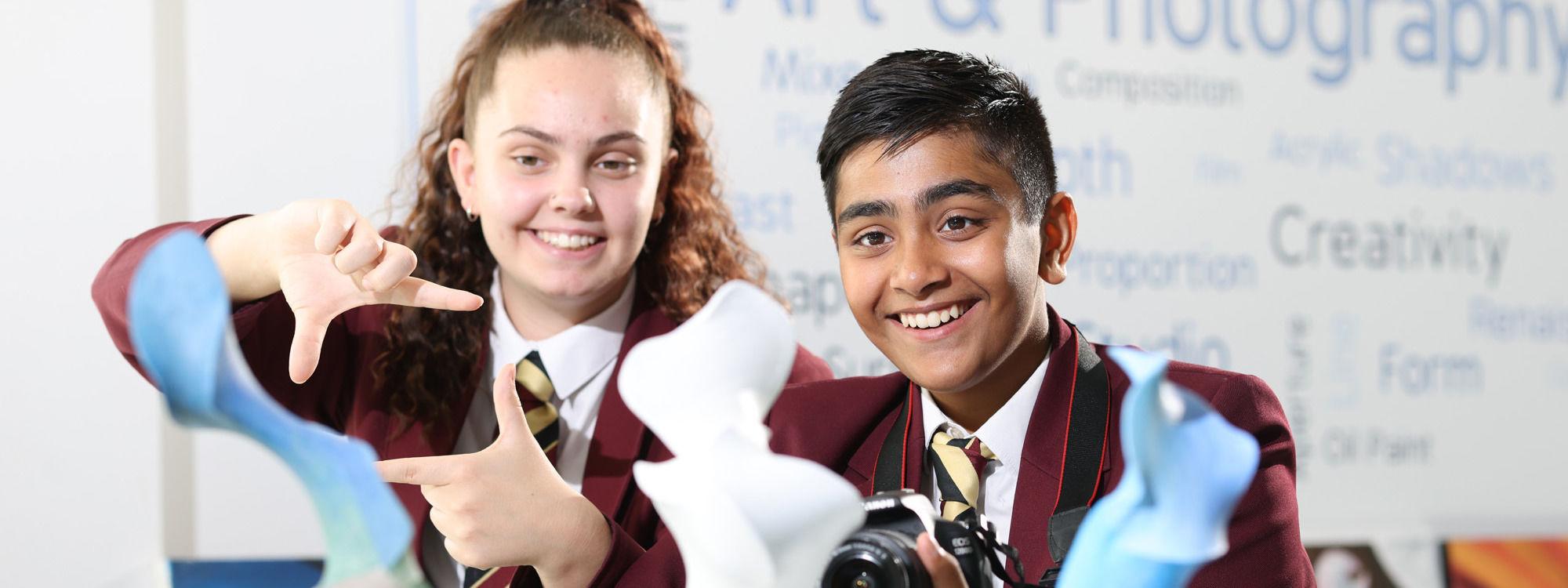 Hertswood academy image 2