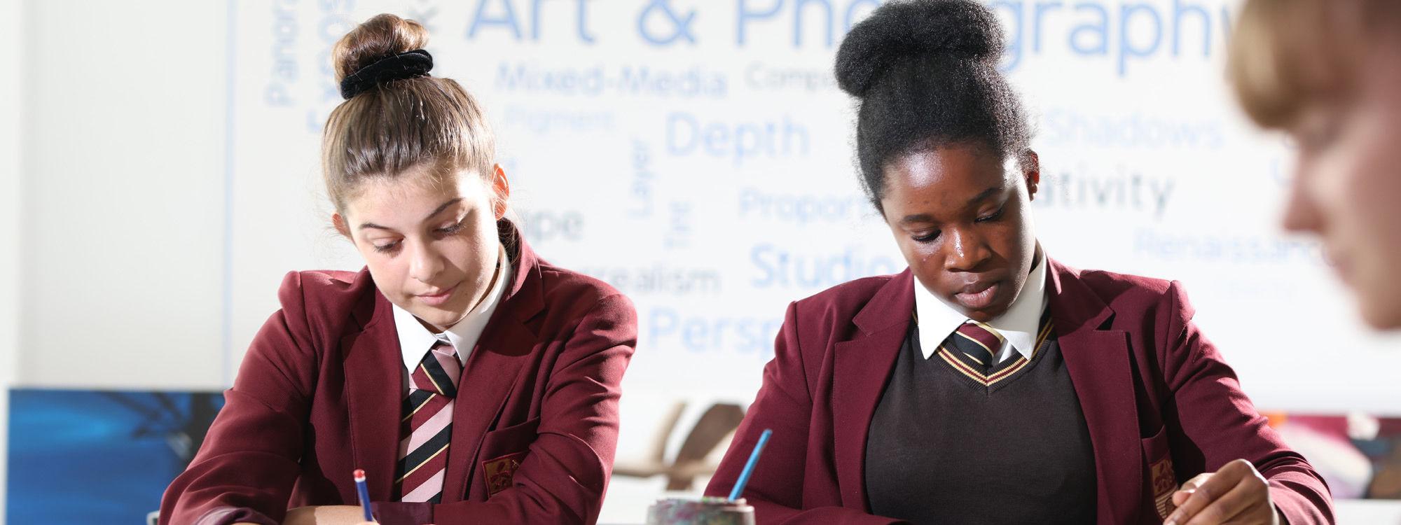Hertswood academy image 3