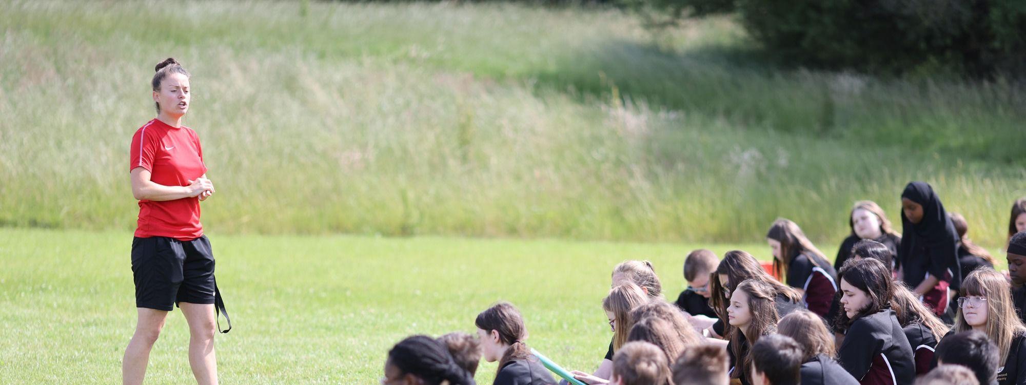 Hertswood academy image 6