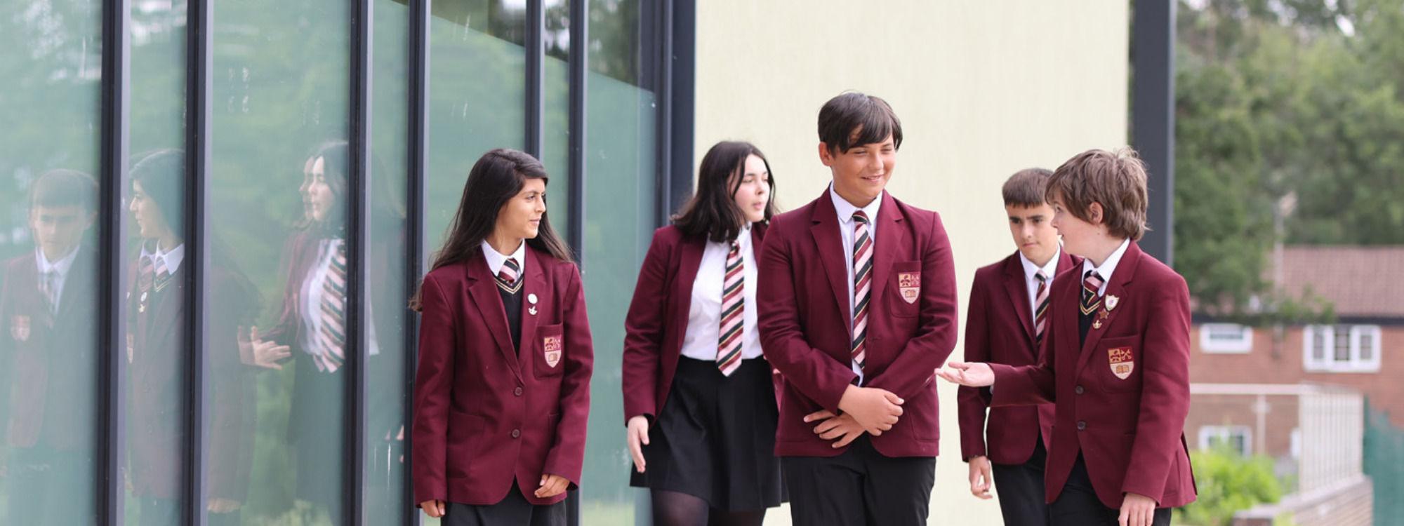 Hertswood academy image 29